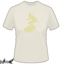 new t-shirt Surf Rider
