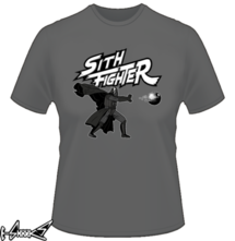 t-shirt #Sith #Fighter online