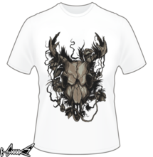 t-shirt In The #Woods online