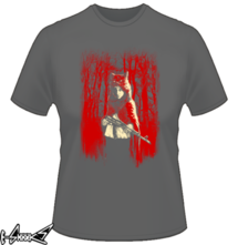 t-shirt Here Comes the #Red One online