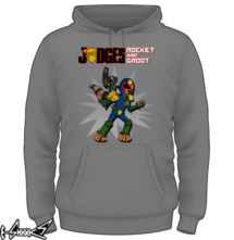 t-shirt  #Judges #Rocket and #Groot online