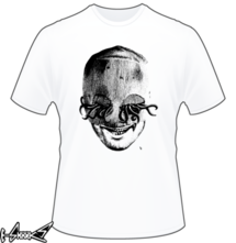 new t-shirt The #Octopus #Mystery