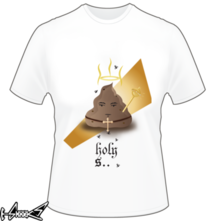 t-shirt #Holy s.. online