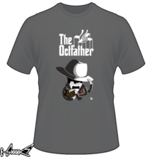 new t-shirt The #Octfather