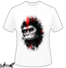 new t-shirt #Ape