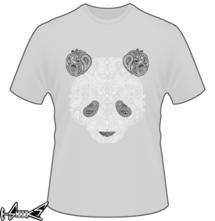 new t-shirt #Paisley #Panda