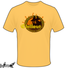 new t-shirt Chillout