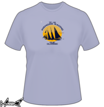new t-shirt inshore racing