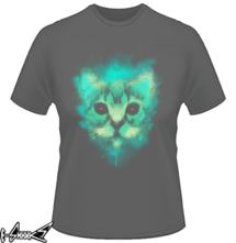 new t-shirt #Cosmic #Cat