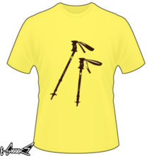 new t-shirt Trekking Poles