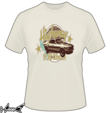 t-shirt Highway Speed Demon online