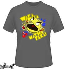 new t-shirt #Waka Waka!