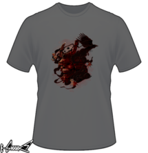 t-shirt #Leaves of #Autumn online