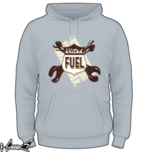 new t-shirt United Fuel