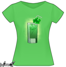 t-shirt #Lucky #Punch online