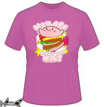 new t-shirt You are what you #eat!