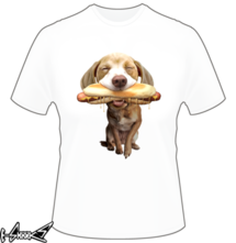 new t-shirt #HOTDOG