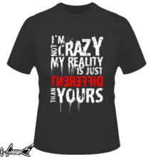 t-shirt My Reality online