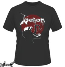 new t-shirt Venom