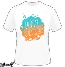 new t-shirt Summer TIme