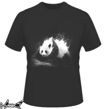 new t-shirt Milky Panda