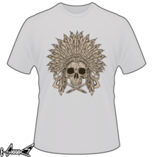 t-shirt Dead Chief online