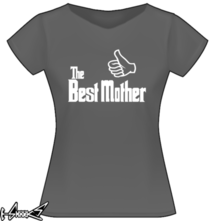 t-shirt The best mother online