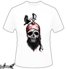t-shirt Fallen Pirate online