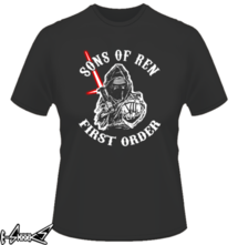 t-shirt Sons Of Ren online
