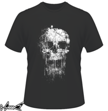 new t-shirt #cool #skull