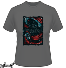 new t-shirt Red Hood