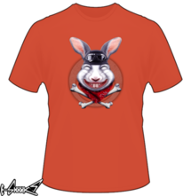t-shirt Rabbit Rider online