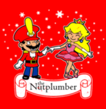 magliette t-sharks.com - The Nutplumber