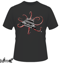 t-shirt Detour to the octopus online