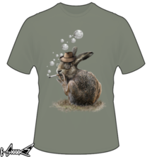 t-shirt Rabbit Bubblemaker online
