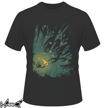 t-shirt #Zombie #Shadows online