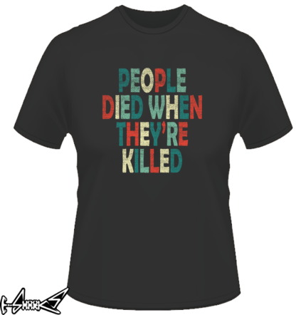 PEOPLE KILLED