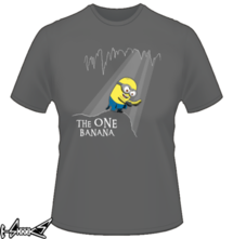 t-shirt The One Banana online