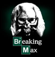 magliette t-sharks.com - Breaking Max
