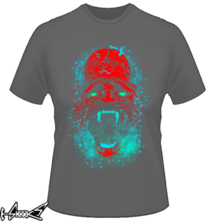 new t-shirt Panther