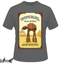 new t-shirt Walk Like An Egyptian