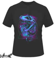 t-shirt Mesozoic Era online