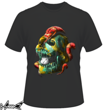 t-shirt #Fear and #Desire online