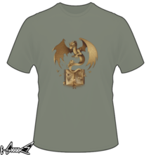 new t-shirt The #mysterious #game of #thrones