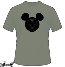t-shirt Mickey online