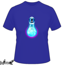 new t-shirt #ASTROBULB