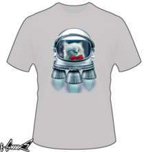 t-shirt Casanova to Space online