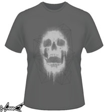 new t-shirt Skullogy