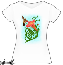 new t-shirt Musical Nectar