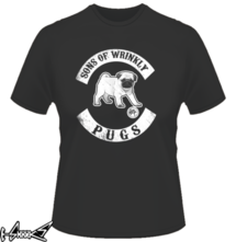 new t-shirt Sons Of Wrinkly
